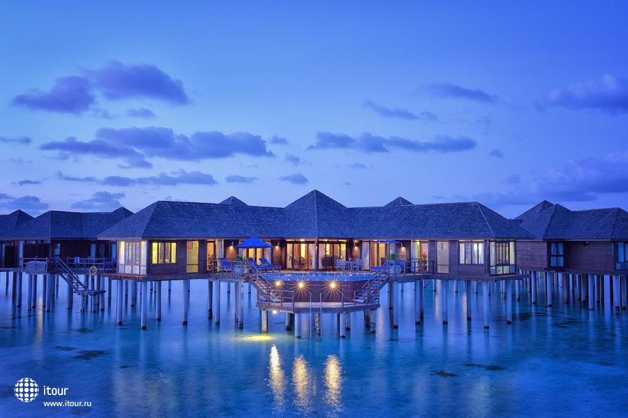 Olhuveli Beach & Spa Resort 13