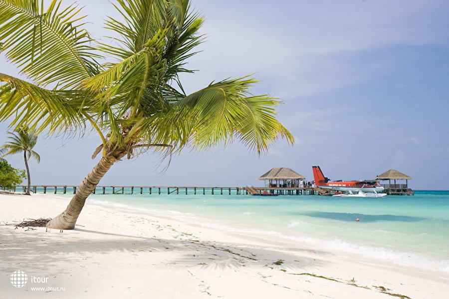 Lux South Ari Atoll (ex. Diva Maldives) 8