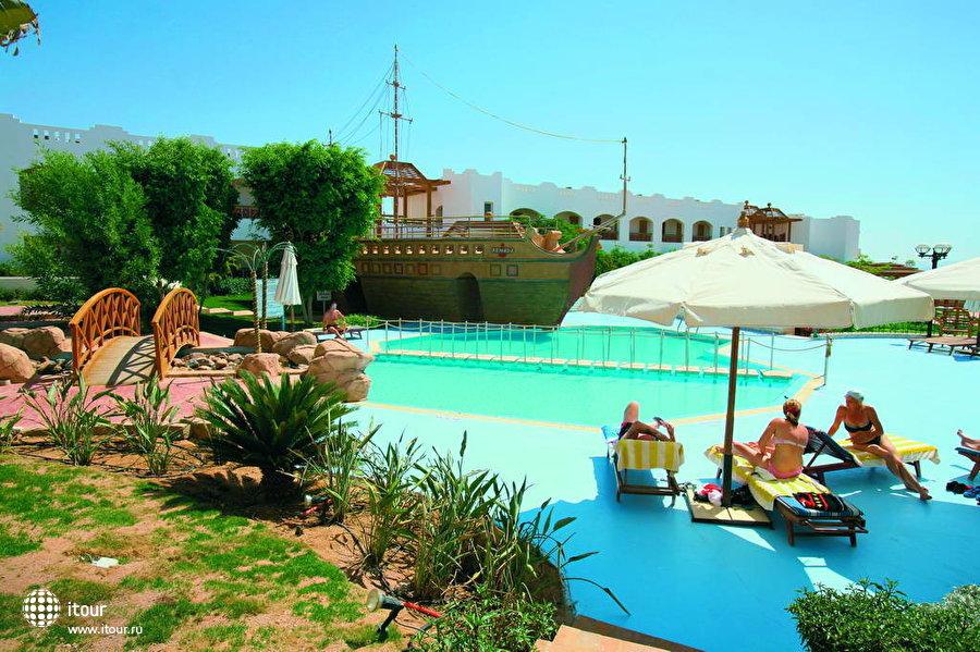 Crystal Sharm (ex. Sol Sharm) 4