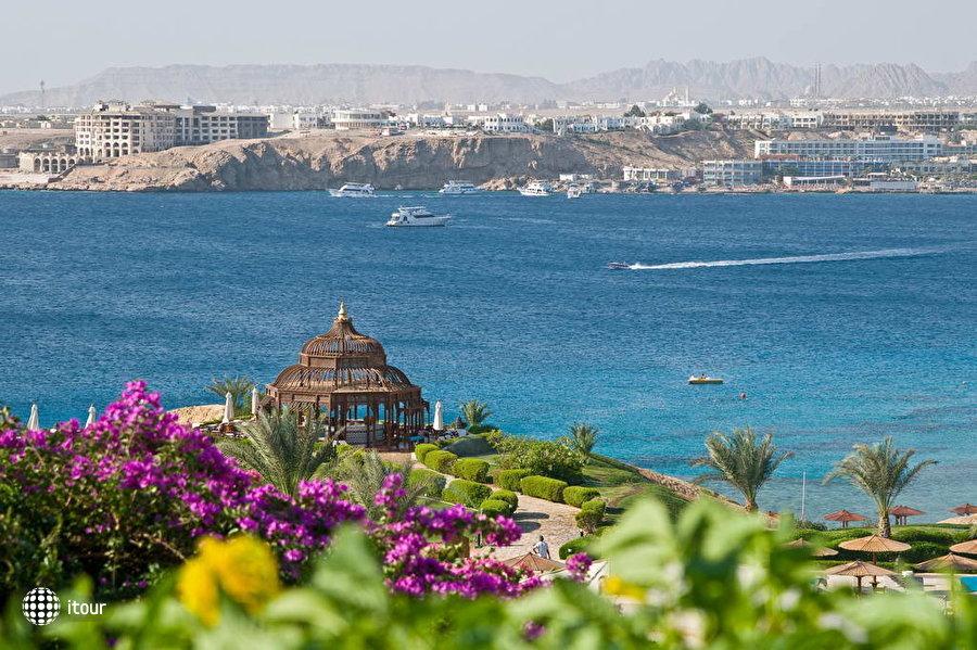 Movenpick Sharm Naama Bay (ex. Sofitel) 4