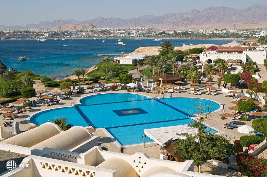 Movenpick Sharm Naama Bay (ex. Sofitel) 3