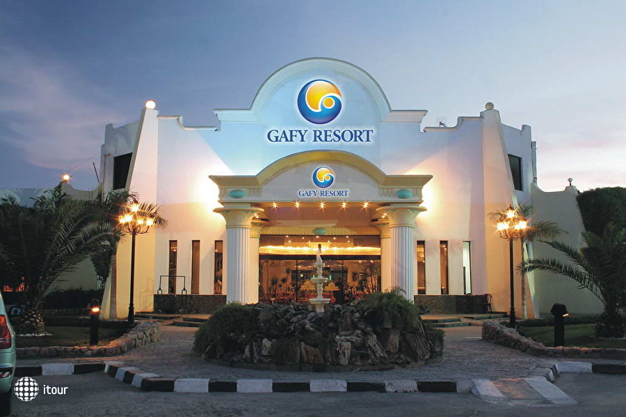 Gafy Resort (ex. Days Inn Gafy) 6