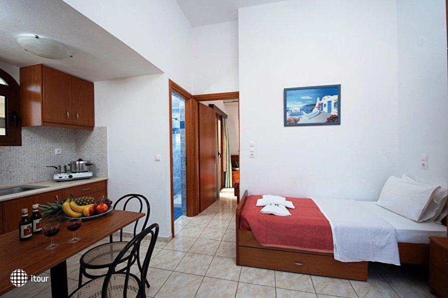 Kiriakos Holiday Apartments 3