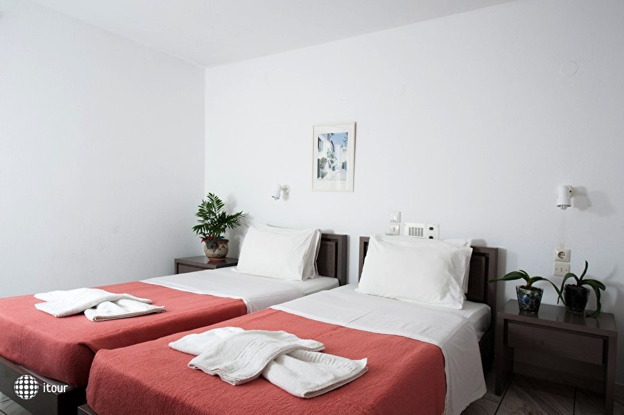 Kiriakos Holiday Apartments 5
