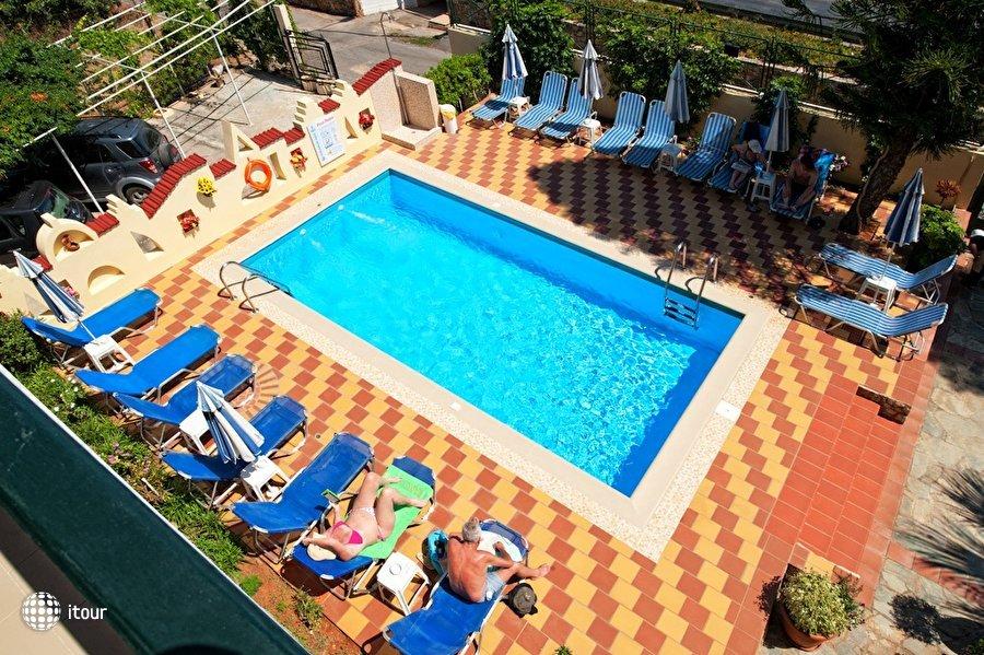 Kiriakos Holiday Apartments 2