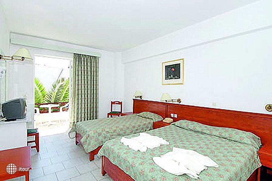 Maravel Sky Hotel 2
