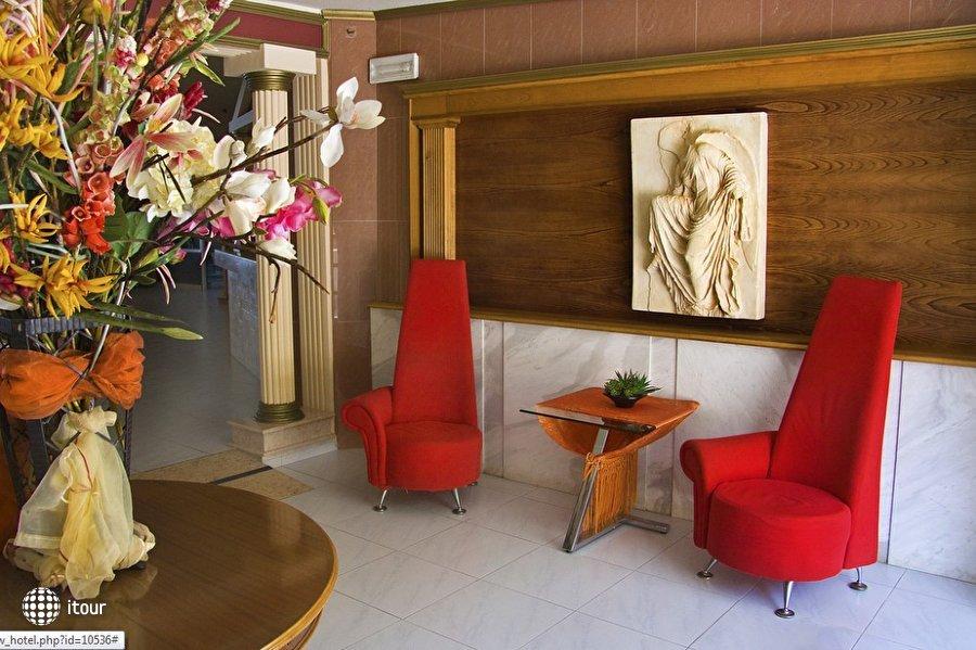 Ilyssion Resort 5