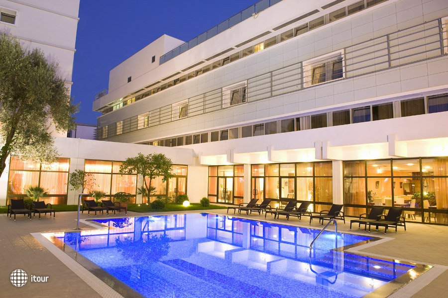 Hotel Lero 1