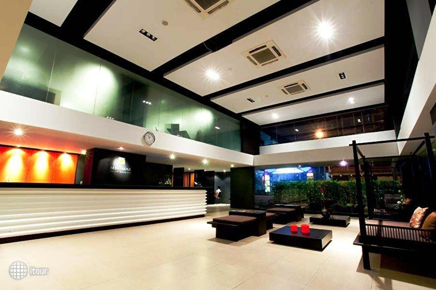 Miramar Hotel Bangkok 8
