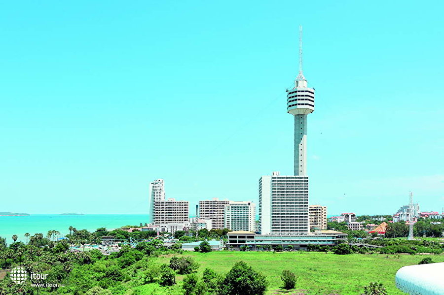 Pattaya Park 3