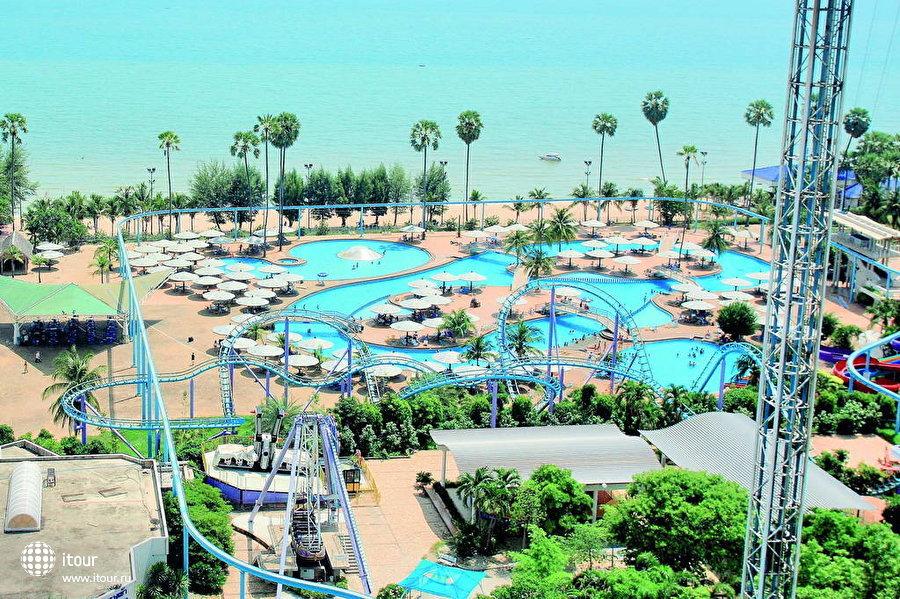 Pattaya Park 2