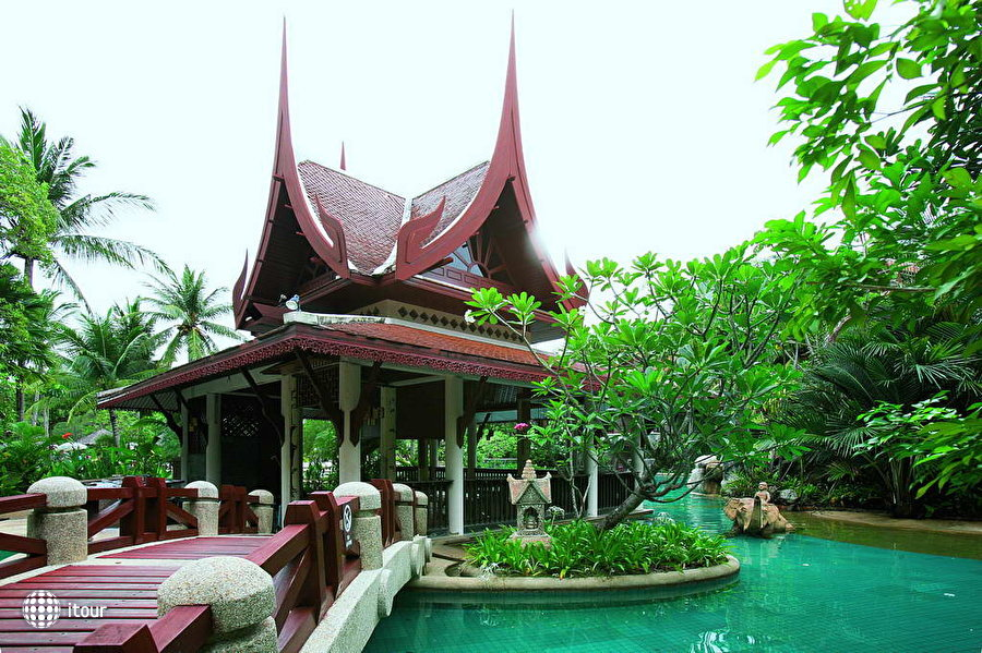 Thavorn Beach Bungalow 3