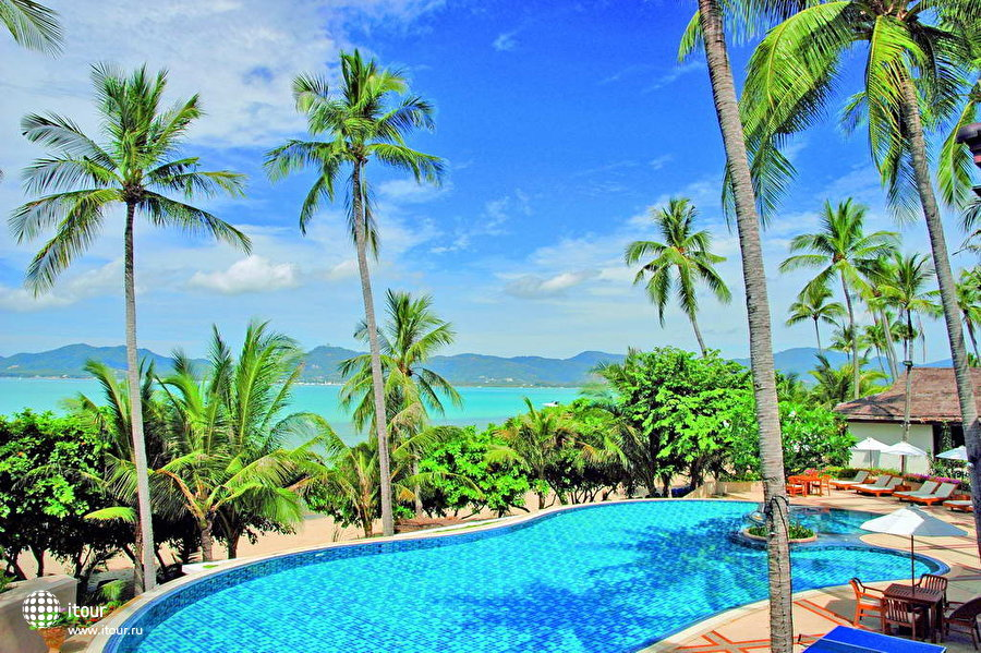 Novotel Beach Resort Panwa Phuket 5