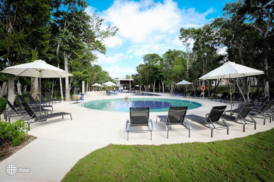 Gran Bahia Principe Sian Kaan Golf Resort & Spa 9