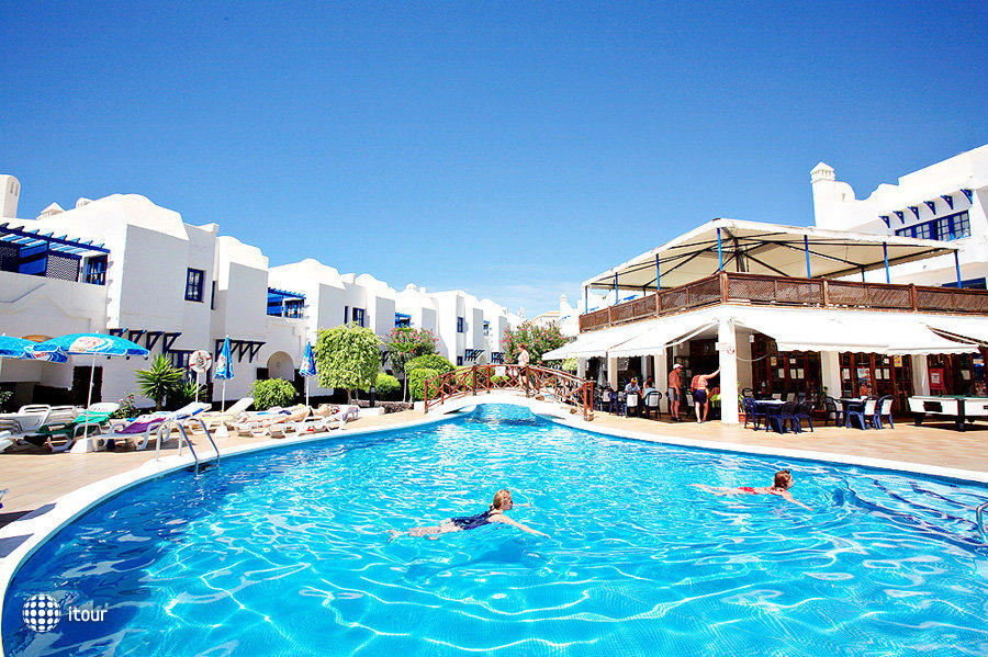 Adonis Resort Castalia - Brezos 7