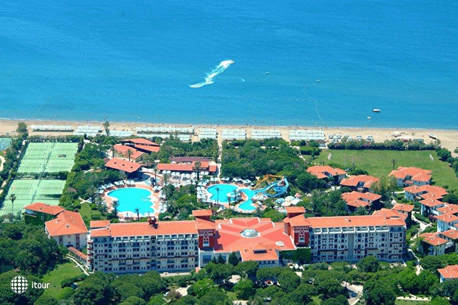 Belconti Resort Hotel 4