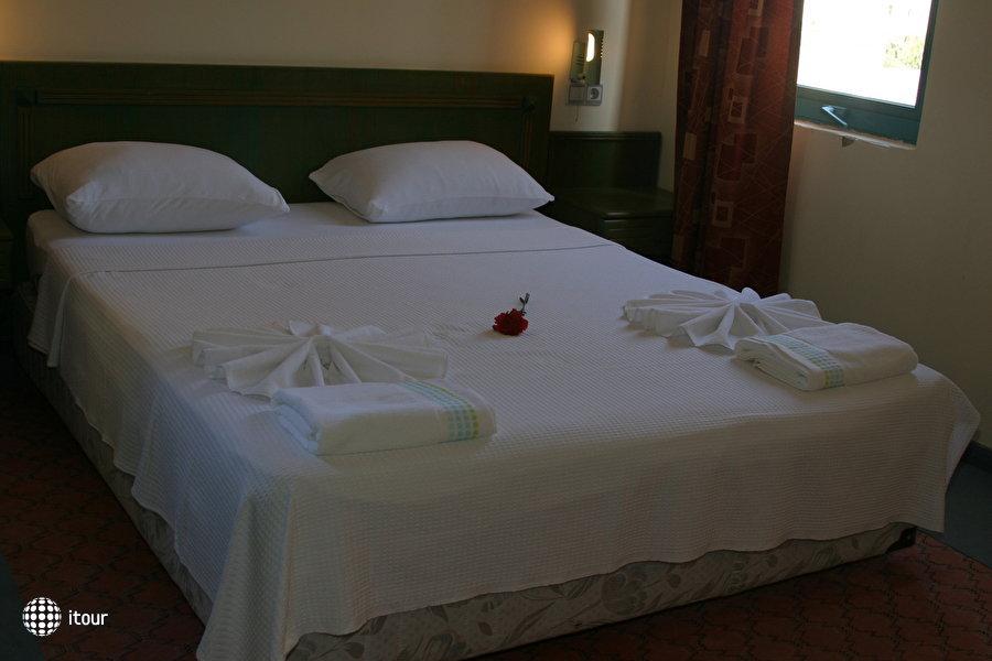 Elit Garden Hotel 3