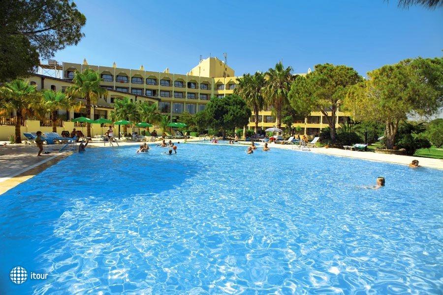 Hotel Belinda 3
