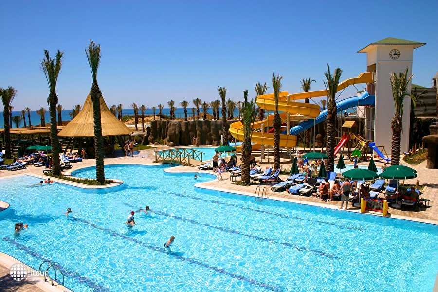 Alva Donna Beach Resort Comfort  (ex. Amara Beach Resort) 7
