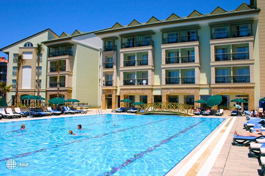 Alva Donna Beach Resort Comfort  (ex. Amara Beach Resort) 5