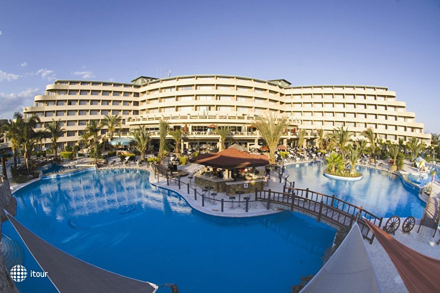 Pemar Beach Resort 2