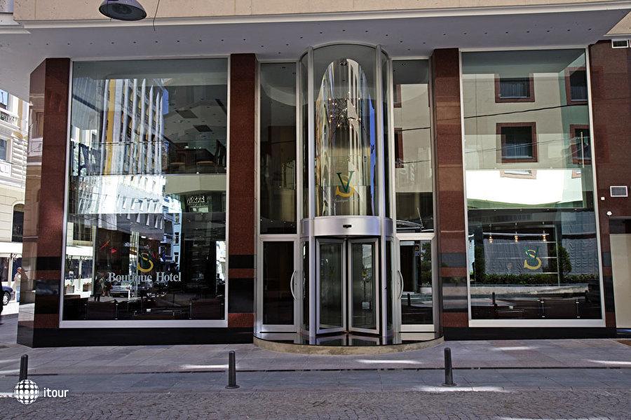 Sv Boutique Hotel 4