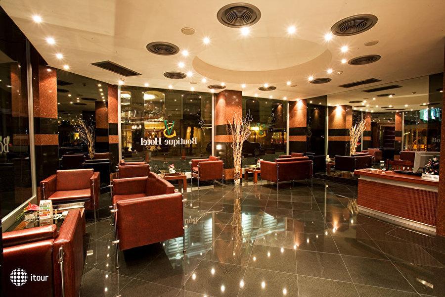 Sv Boutique Hotel 7