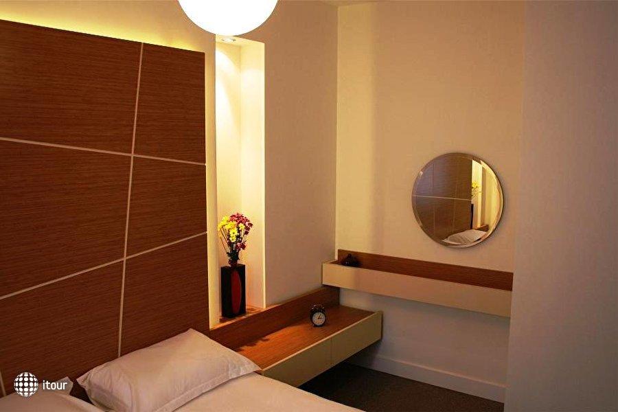 Beyoglu Suites 6