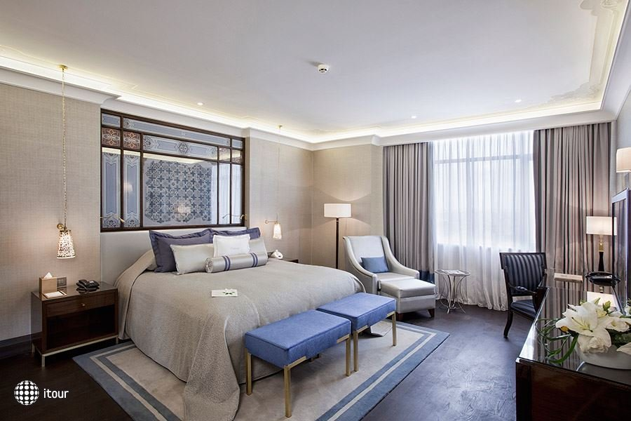 Marti Istanbul Hotel 5