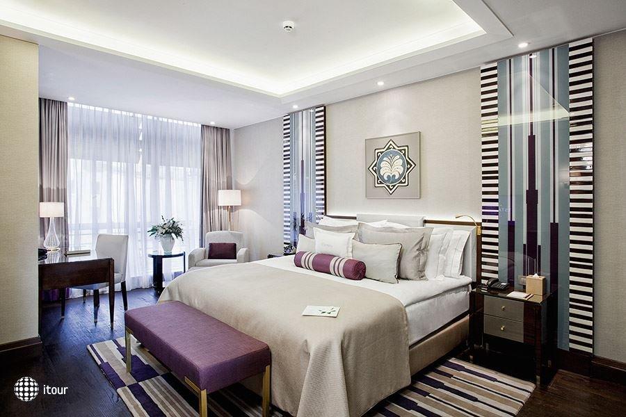 Marti Istanbul Hotel 10