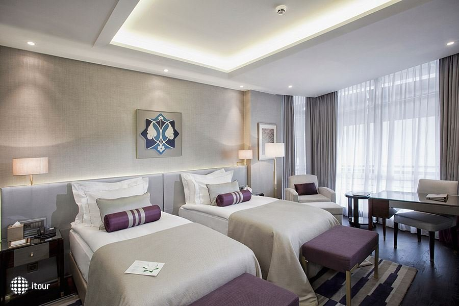 Marti Istanbul Hotel 8