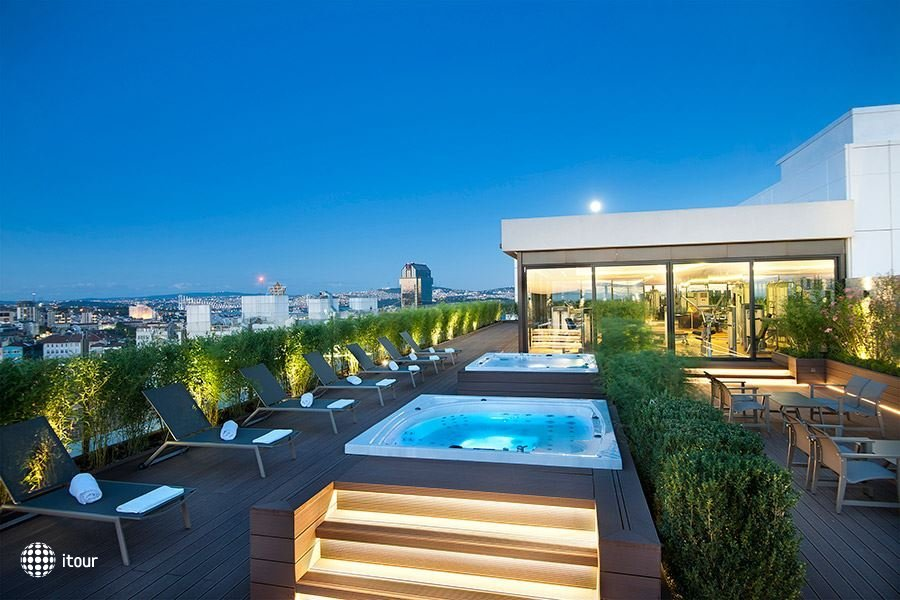Marti Istanbul Hotel 1