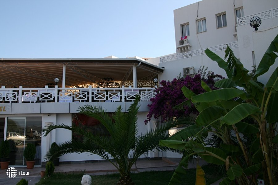 Bal Beach Hotel 3