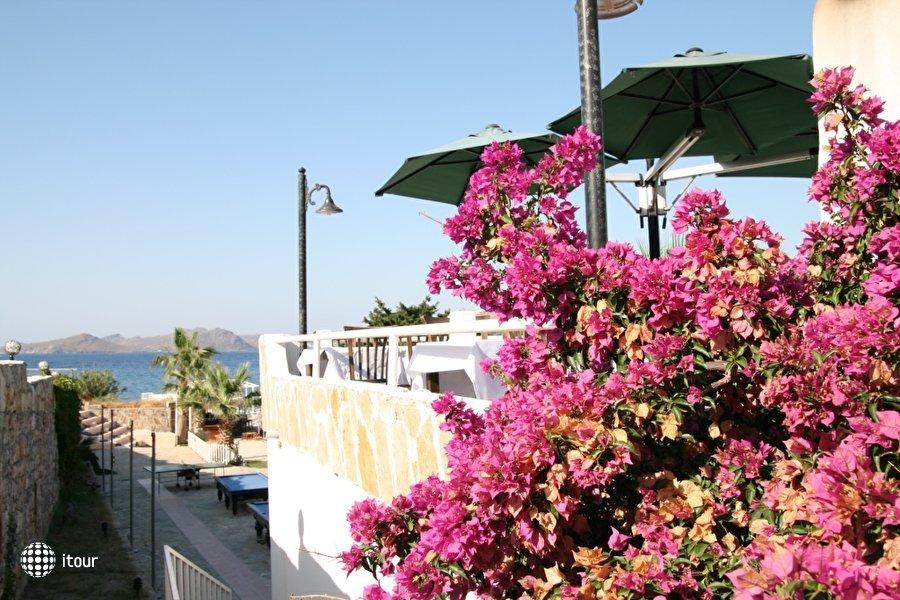 Bal Beach Hotel 8