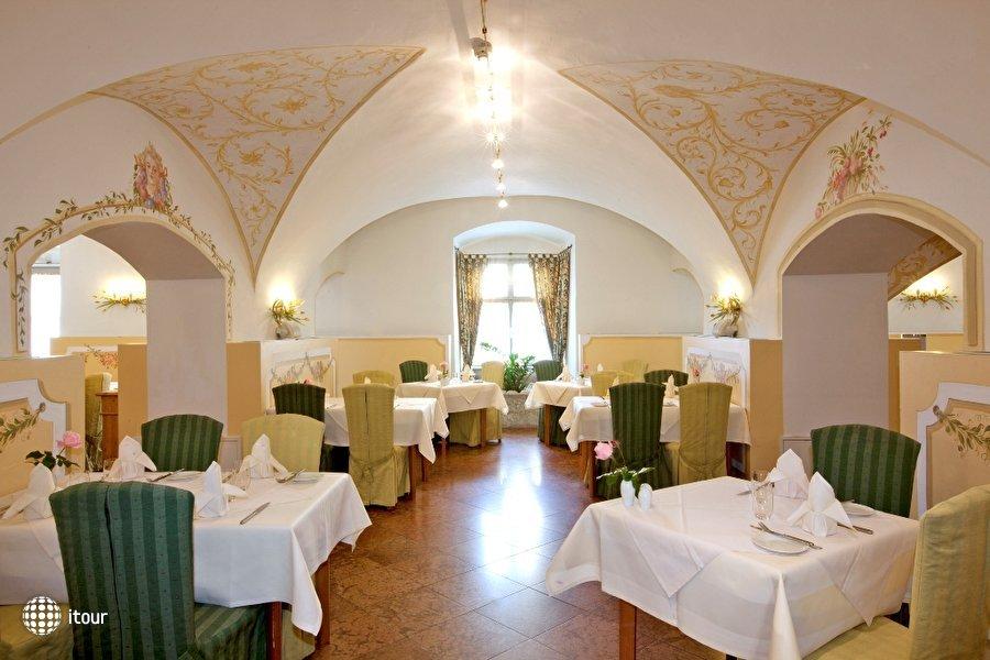 Schloss Mondsee 8