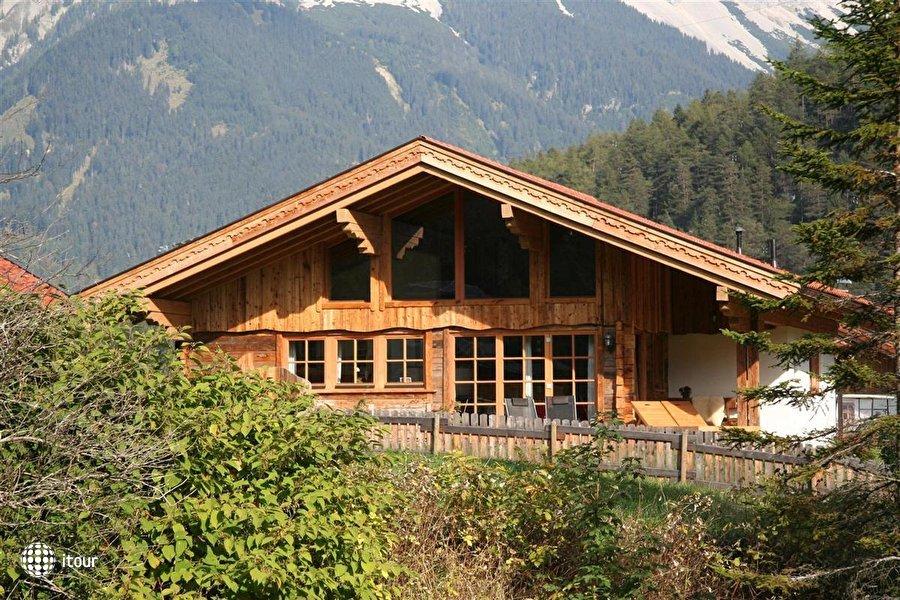 La Posch Chalet Resort 7