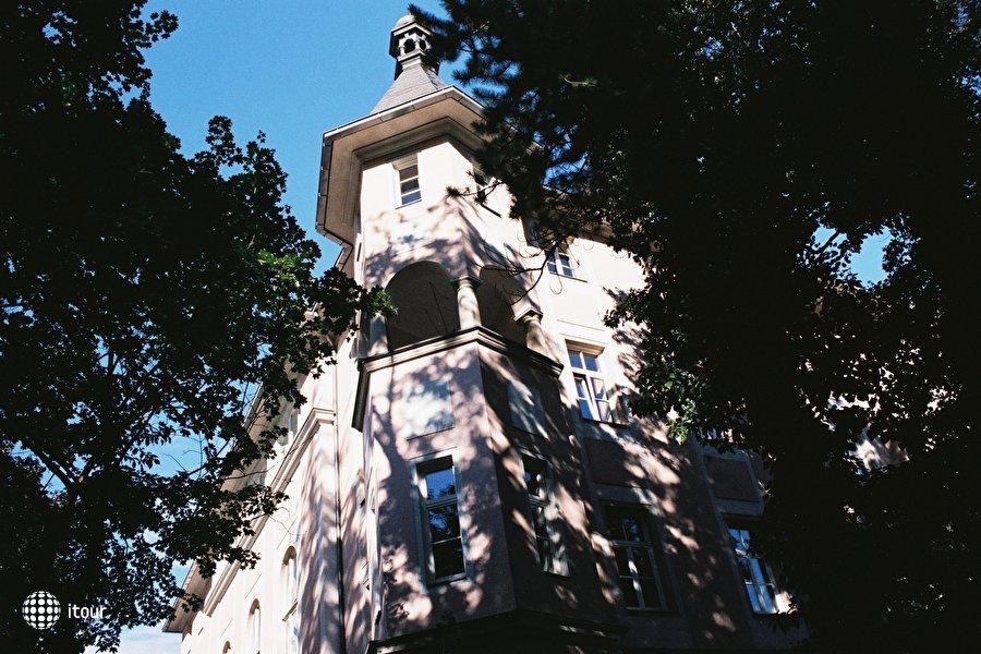 Hotel Villa Gutenbrunn 5