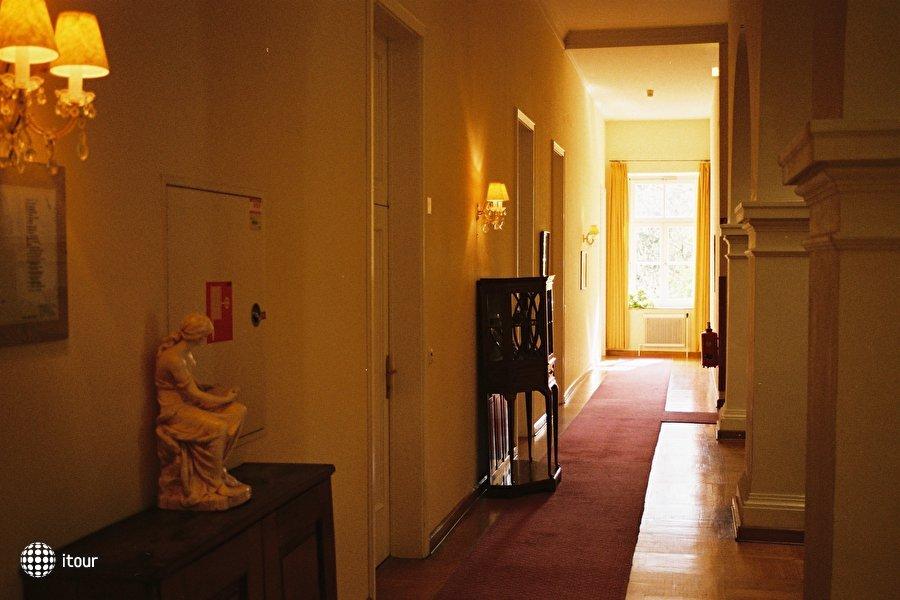 Hotel Villa Gutenbrunn 7