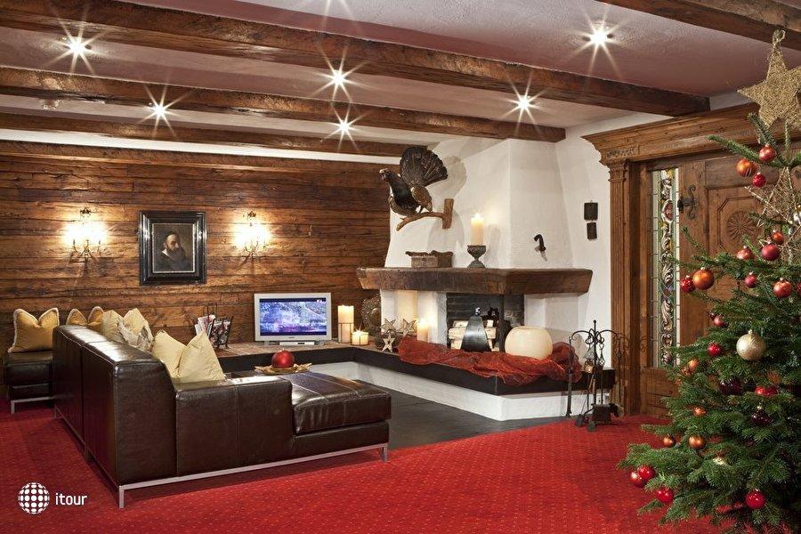 Laerchenhof Hotel 4