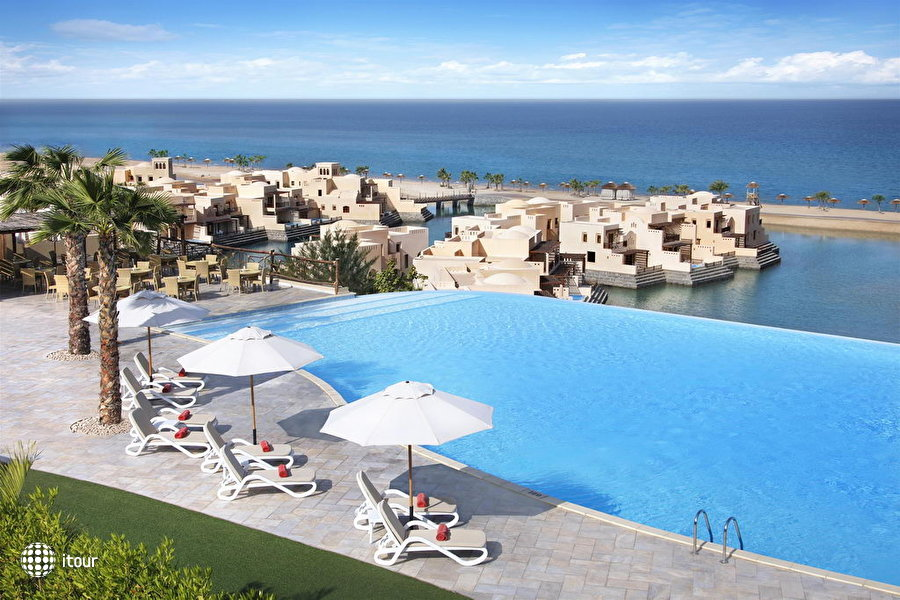 The Cove Rotana Resort 3