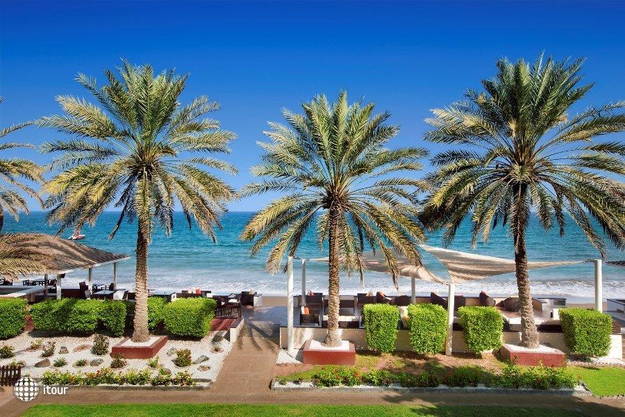 Hilton Fujairah 3