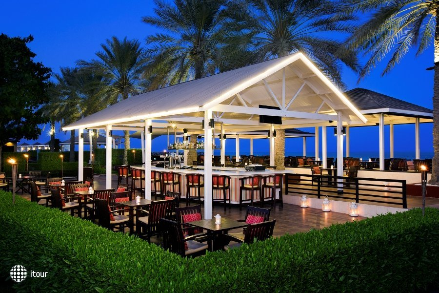 Hilton Fujairah 5