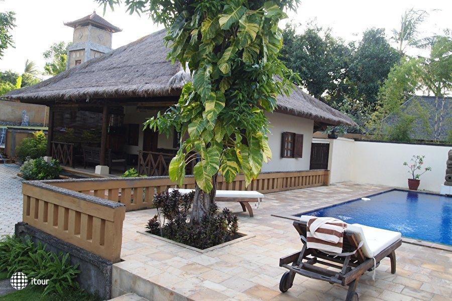 Scuba Seraya Resort 10
