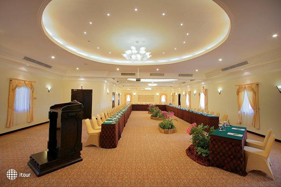 The Grand Bali Hotel 7