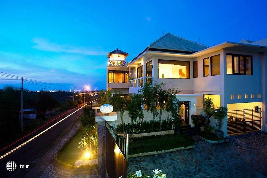 Villa Sky House 1