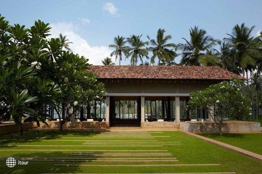 Amanwella Hotel 2