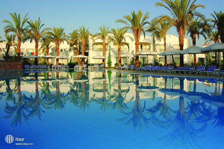 Luna Sharm Hotel (ex. Mercure Luna Sharm El Sheikh) 1