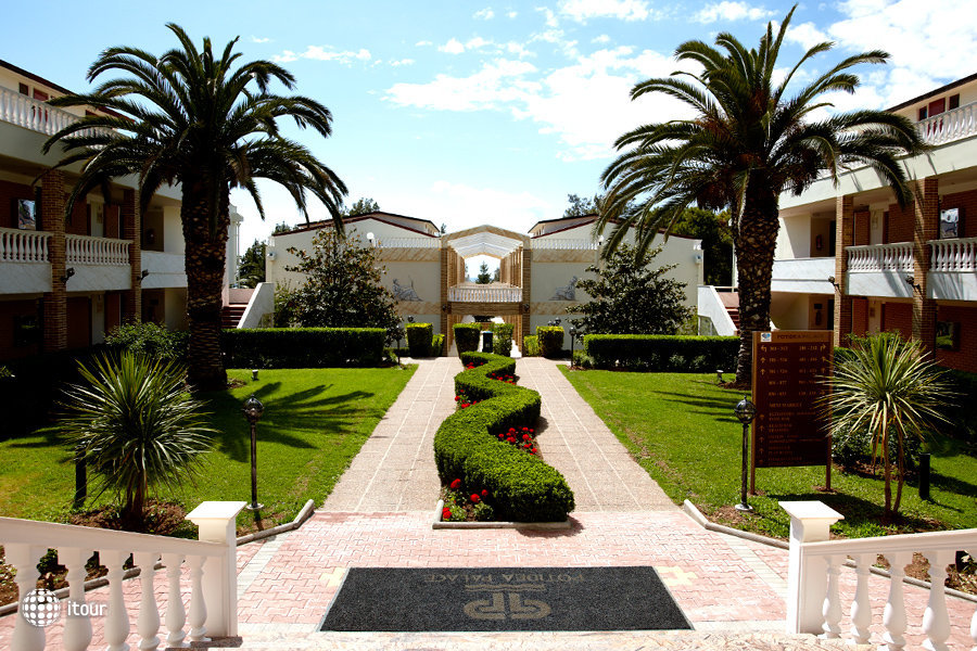 Potidea Palace Hotel 7