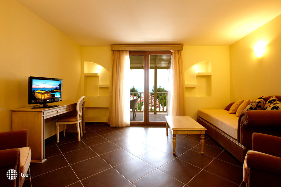 Potidea Palace Hotel 10