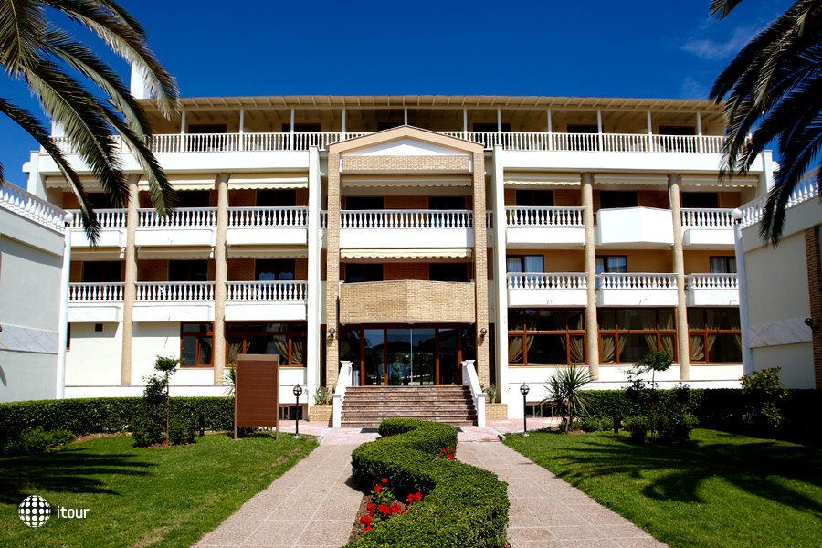 Potidea Palace Hotel 1